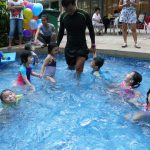 MoovSwim Pool Party for KZ